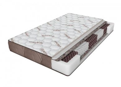 Матрас Askona Pulse New (фотография)